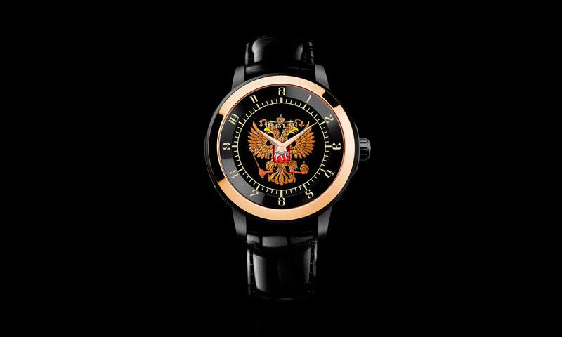 Наручные часы от российского производства можно брать часы в подарок